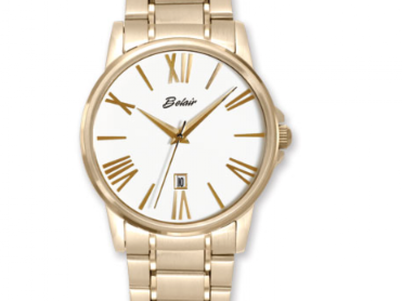 HARTS SIGNATURE LADIES WATCH by Belair