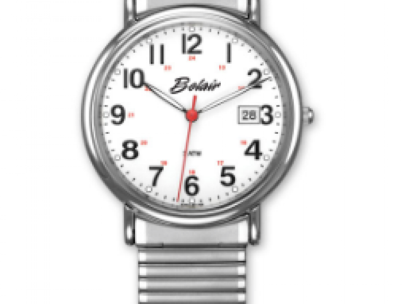 HARTS SIGNATURE MENS WATCH by Belair